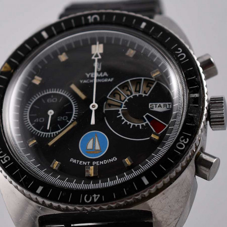 magasin-montres-yema-vintageyachtingraf-jumbo-regate-voilier-bleu-valjoux-calibre-7733-special-1969-mostra-store-aix