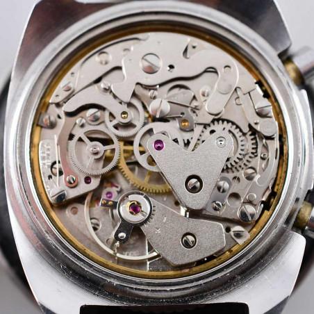 montre-yema-yachtingraf-jumbo-regate-voilier-bleu-valjoux-calibre-7733-special-1969-mostra-store-aix-vintage-watch-store
