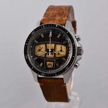 yema-chrono-brown-sugar-rallye-date-1974-mostra-store-aix-en-provence-occasion-collection-mostra-store-magasin