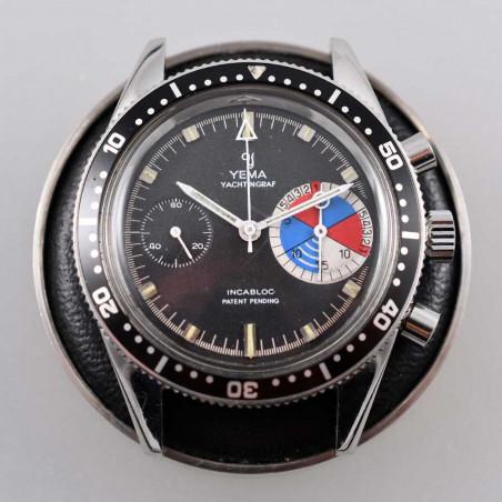 cadran-montre-yema-yatchingraf-straight-lugs-556737-valjoux-7733-montres-watch-tabarly-regates-mostra-store-aix-vintage