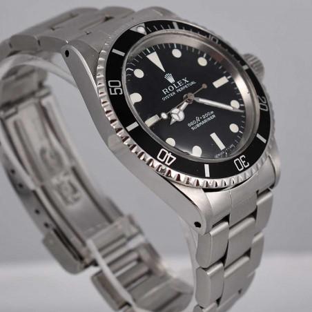 rolex-submariner-5513-circa-1973-boutique-vintage-watches-shop-mostra-store-aix-en-provence-paris-expert-montres