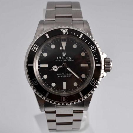 rolex-submariner-5513-circa-1973-boutique-vintage-watches-shop-mostra-store-aix-en-provence-paris-vintage-france