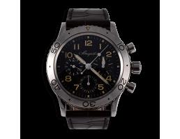 breguet-aeronavale-watch-chronograph-type-20-montres-pilote-vintage-circa-1997-collection-militaire-aviation-mostra-store-aix