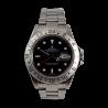rolex-explorer-16570-vintage-2003-gmt-montre-occasion-luxe-moderne-collection-classique-mostra-store-aix-en-provence