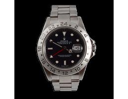 rolex-explorer-16570-vintage-gmt-montre-occasion-luxe-watches-collection-classique-mostra-store-aix-en-provence