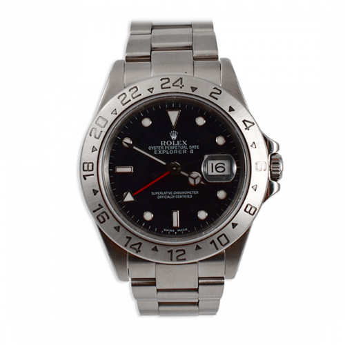 rolex-explorer-16570-vintage-gmt-montre-occasion-luxe-watches-collection-classique-mostra-store-aix-en-provence