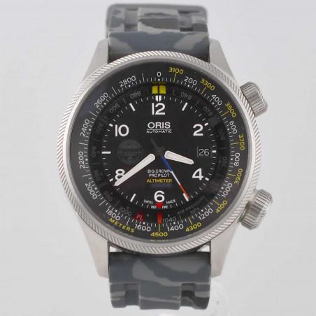 oris-gign-bigcrown-propilot-altimeter-limited-edition-2016-montre-mostra-store-aix-en-provence-paris-watch-police-swat