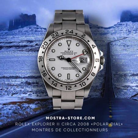 rolex-16570-explorer-2-polar-dial-the-vintage-watches-store-mostra-store-aix-en-provence-paris-marseille-lyon-montres-occasion