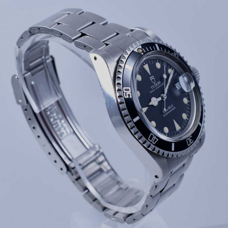 montre-vintage-tudor-submariner-79090-by-rolex-collection-occasion-aix-en-provence-france-militaire-de-luxe-homme-femme-nice