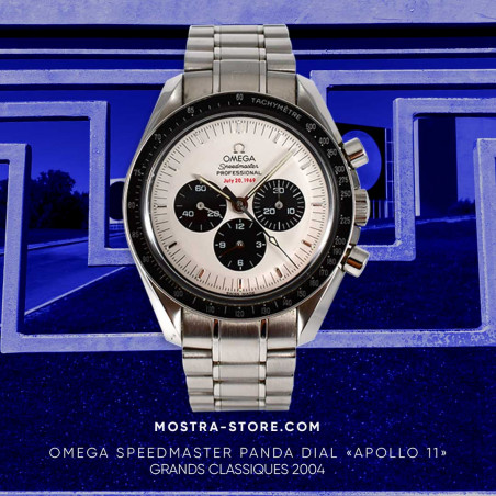 montre-speedmaster-panda-vintage-apollo-11-boutique-montres-occasion-de-luxe-aix-en-provence-mostra-store