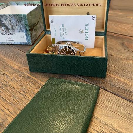 montres-de-luxe-rolex-occasion-aix-en-provence-mostra-store-16610-submariner-rolex-boite-papiers