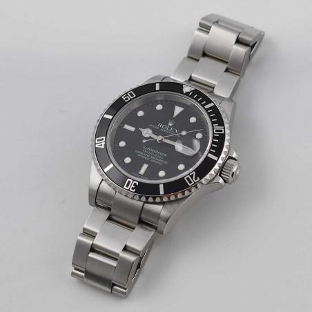 montres-de-luxe-rolex-occasion-aix-en-provence-mostra-store-16610-submariner-rolex-achat-vente