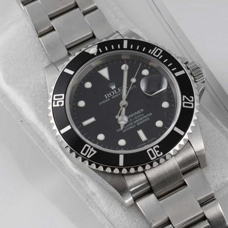 montres-de-luxe-rolex-occasion-aix-en-provence-mostra-store-16610-submariner-rolex-boutique-occasion