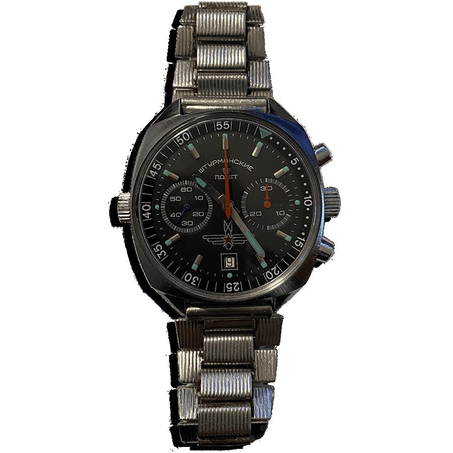poljot-sturmanskie-black-dial-3133-valjoux-7734-mostra-store-military-watch-shop-aix-france-boutique-montres-militaires