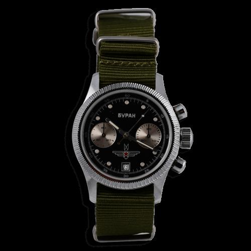 poljot-vintage-buran-3133-chronograph-vintage-watch-soviet-watchmostra-store-aix-en-provence-military-watches-shop