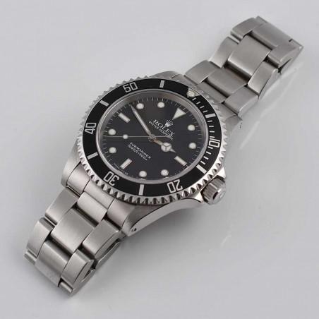 rolex-submariner-14060-occasion-montre-de-luxe-boutique-montres-mostra-store-aix-vintage-watches-shop-france