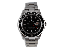 rolex-gmt-master-2-16710-black-bezel-calibre-3135-mostra-store-aix-en-provence-boutique-vintage-watches-shop