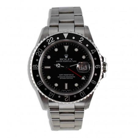 montre-rolex-gmt-master-2-vintage-16710-occasion-mostra-store-boutique-aix-en-provence-paris-lyon-marseille