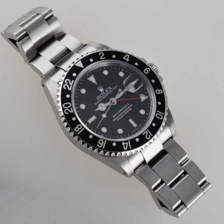 montre-rolex-gmt-master-2-vintage-16710-occasion-mostra-store-boutique-montres-occasion-aix
