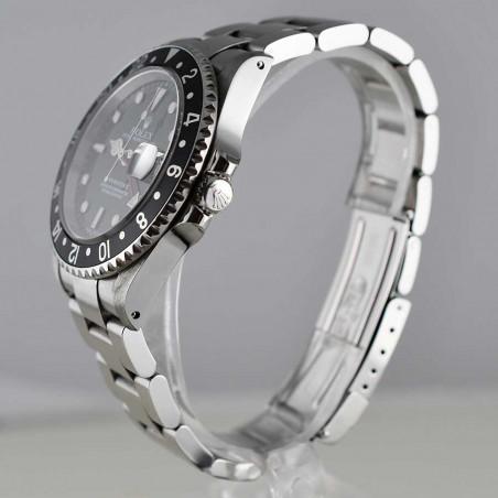 montre-rolex-gmt-master-2-vintage-16710-occasion-mostra-store-boutique-aix-france-lille