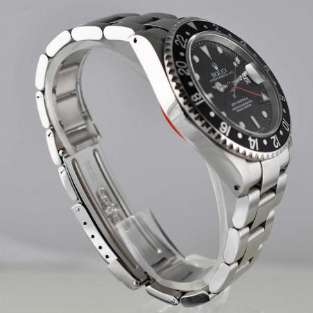montre-rolex-gmt-master-2-vintage-16710-occasion-mostra-store-boutique-aix-montres-occasion-de-luxe