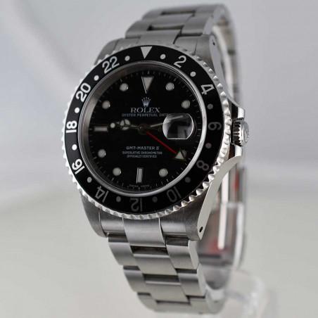 montre-rolex-gmt-master-2-vintage-16710-occasion-mostra-store-boutique-aix-achat-vente-montres