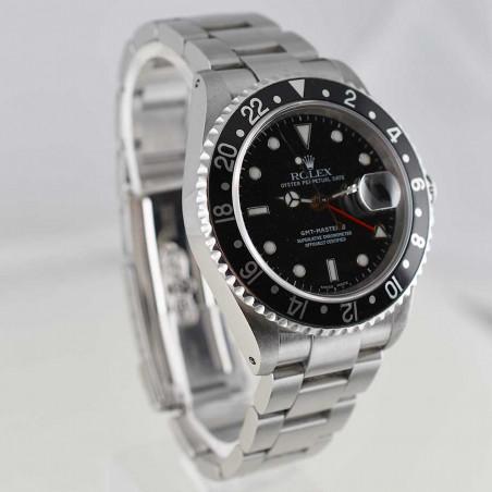 montre-rolex-gmt-master-2-vintage-16710-occasion-mostra-store-boutique-aix-watches-shop-vintage