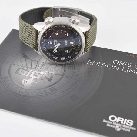 gign-watch-oris-bigcrown-propilot-chuteurs-ops-mostra-store-aix-swat-team-watches