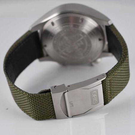 gign-watch-oris-bigcrown-propilot-chuteurs-ops-mostra-store-aix-boutique-montres-rares