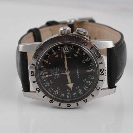 montre-vintage-glycine-airman-special-gmt-pilot-1962-calibre-as2105-aopa-watches-collection-airlines-aix-panam-twa-boac