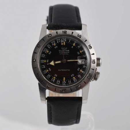 glycine-airman-special-fullset-1968-watch-montre-aviation-militaire-mostra-store-aix-occasion-vintage-collection