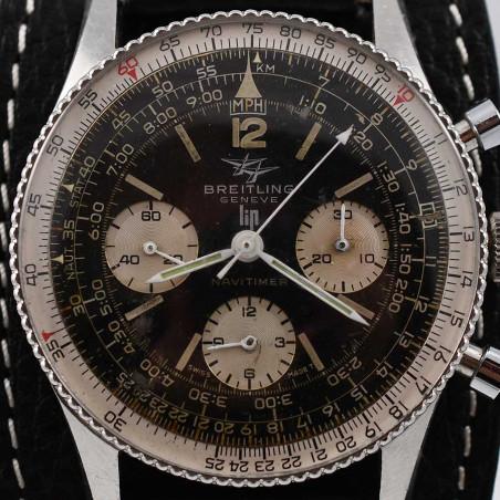 lip-breitling-navitimer-806-calibre-venus-178-mostra-store-montre-cadran-vintage-dial