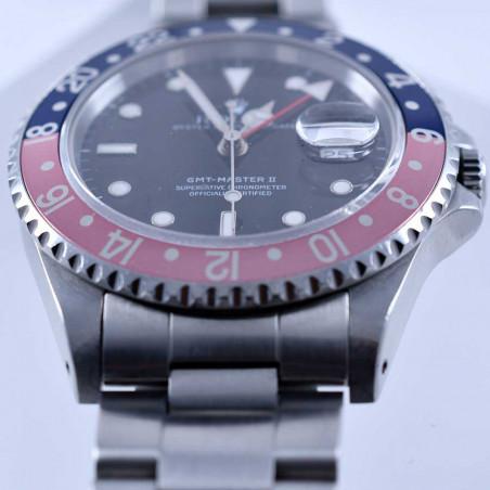 montre-rolex-vintage-gmt-master-16700-collection-occasion-aix-boutique-france-pepsi-pilote-panam