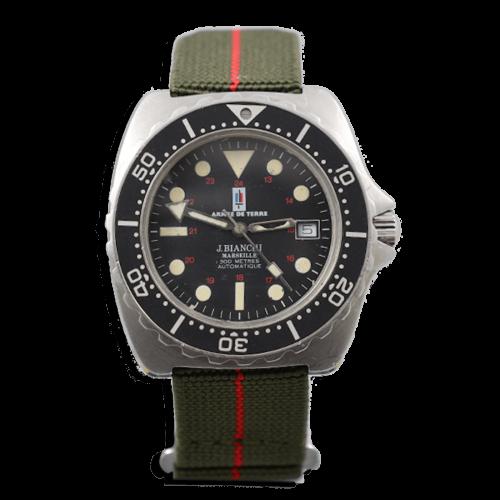 montre-militaire-bianchi-saf-armée-de-terre-plongeur-demineur-military-vintage-watch-mostra-store-aix-shop
