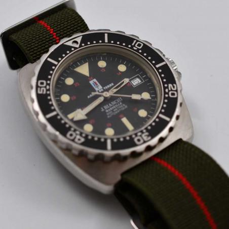 montre-militaire-bianchi-saf-armée-de-terre-plongeur-demineur-military-watch-mostra-store-aix-boutique-montres-anciennes