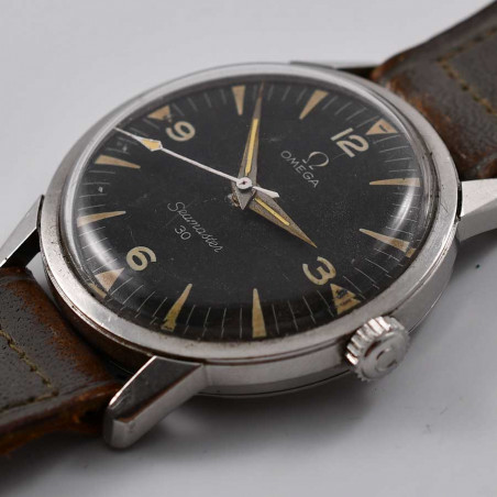 omega-seamaster-30-vintage-military-watch-royal-air-force-singapore-air-defence-command-mostra-store-paris-marseille