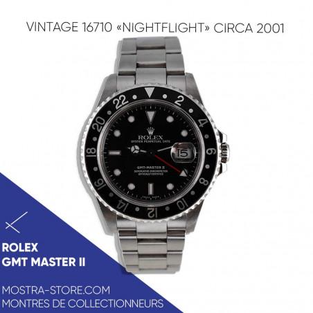 rolex-gmt-master-2-vintage-16710-boutique-montres-occasion-rolex-vintage-moderne-aix-marseille-paris