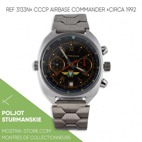soviet-airforce-airbase-commander-military-watch-poljot-sturmansky-russia-mostra-store-aix-vintage-watches