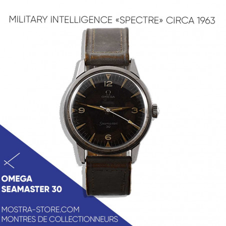 omega-seamaster-spectre-vintage-military-watch-mostra-store-aix-1963-montre