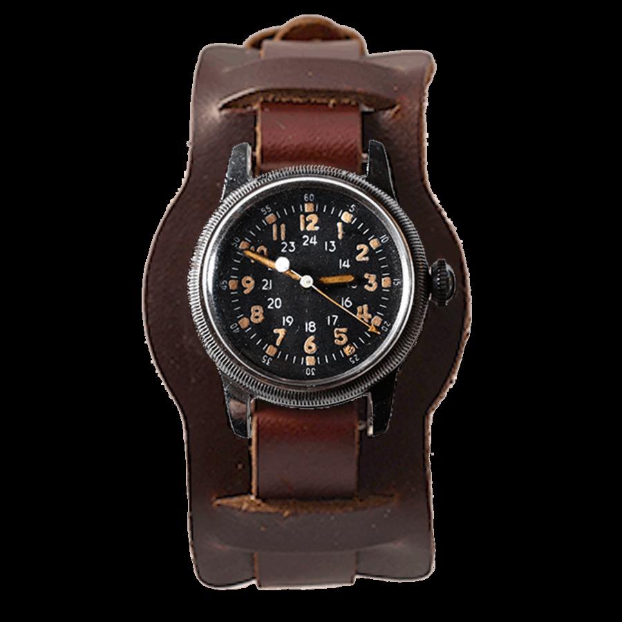 waltham-a-17-korea-pilot-usaf-military-watch-montre-militaire-mostra-store-aix-aviation