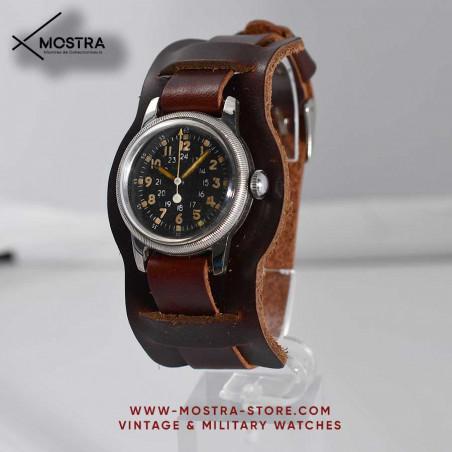 waltham-a-17-korea-pilot-usaf-military-watch-montre-militaire-mostra-store-aix-aviation-vintage