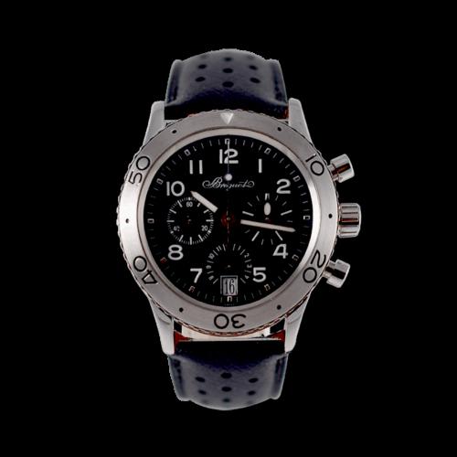 chronographe-breguet-transatlantique-titane-occasion-vintage-mostra-store-aix-en-provence-type-20-montre-watch-de-luxe