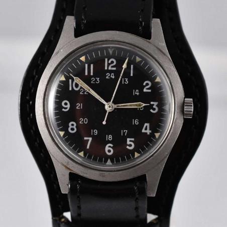 benrus-w-113-steve-mcqueen-bullitt-military-watch-usmc-vietnam-mostra-store-aix-vintage-montre-acteurs-cinema-film-dial