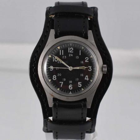 benrus-w-113-steve-mcqueen-bullitt-military-watch-usmc-vietnam-mostra-store-aix-vintage-montre-acteurs-actrice-film-dial