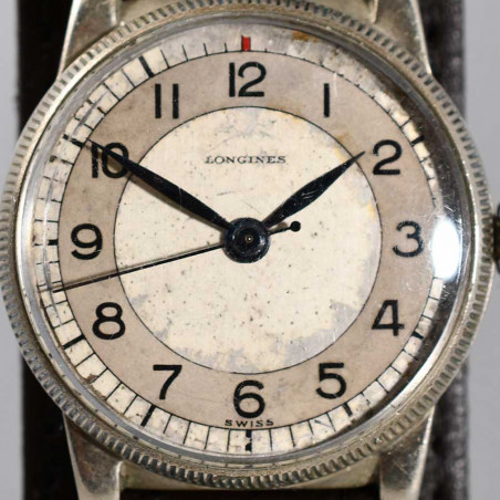 longines-a-11-wittnauer-pilot-navigation-military-watch-pearl-harbor-pilote-mostra-store-aix-montres-aviation-militaire-dial