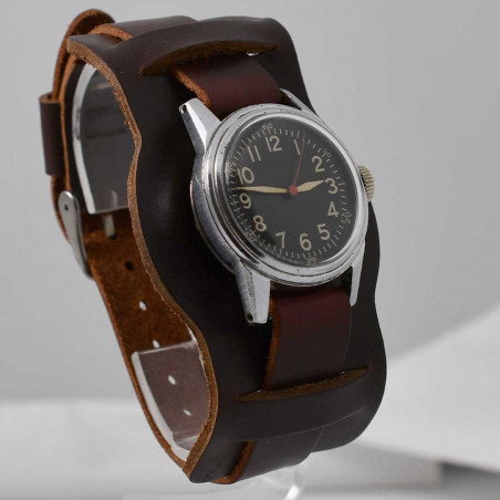 elgin-a-11-military-air-force-us-watch-aviation-mostra-store-aix-boutique-vintage-strap-usaac-montres-militaires-pilote