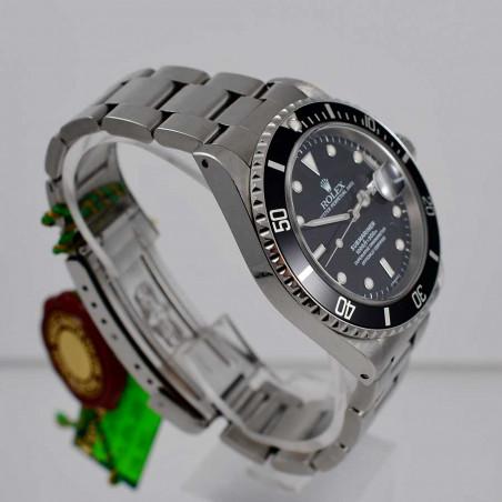 montre-vintage-rolex-submariner-16610-occasion-collection-recente-de-luxe-homme-aix-expertise-achat-vente-nice-luberon-sorgue