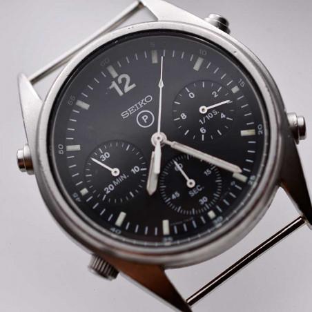 montre-militaire-vintage-de-pilote-seiko-military-watch-collection-royal-air-force-occasion-aix-provence-france-boutique