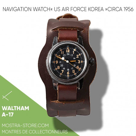 montre-militaire-pilote-aviation-waltham-a-17-us-air-force-1956-mostra-store-aix-en-provence
