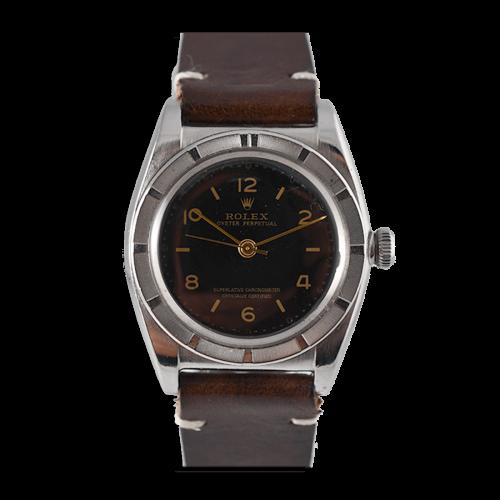 rolex-bubble-back-black-dial-3372-mostra-store-circa-1946-watch-montres-vintage
